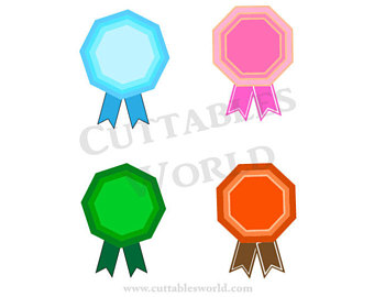 340x270 Prize Clipart Etsy