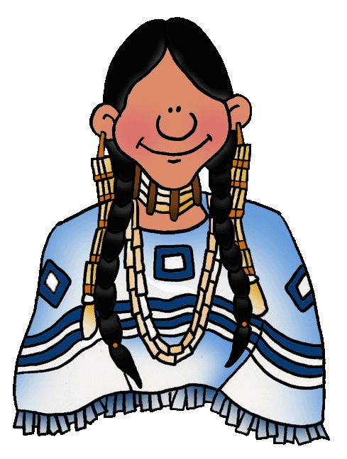 489x648 Native American Clipart Early Human