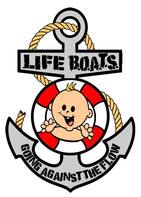 535x745 Pro Life Youth Movement The Life Boats Holy Innocents Catholic