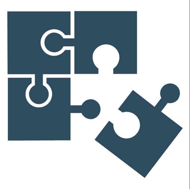 640x638 Migration Clipart Problem Solving