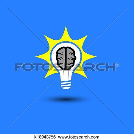 450x470 Bulb Clipart Creative Problem Solving