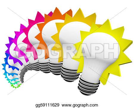 450x364 Light Bulb Clipart Creative Problem Solving