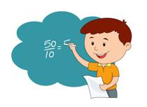 210x153 Math Problem Clip Art Cliparts