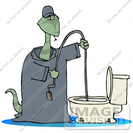 450x450 Royalty Free Cartoons Amp Stock Clipart Of Toilets Page 1