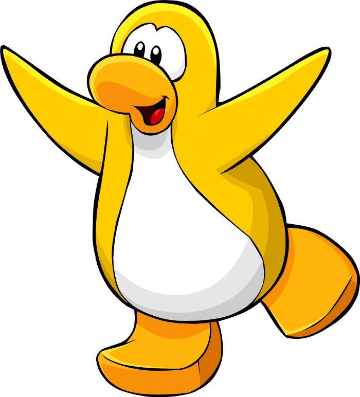 700x772 Top 51 Club Penguin Clip Art