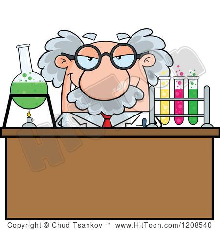 450x470 Laboratory Clipart Science Procedure