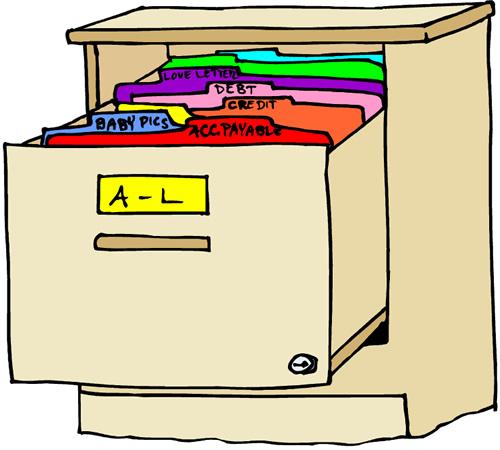 500x450 Office Procedure Cliparts 240480