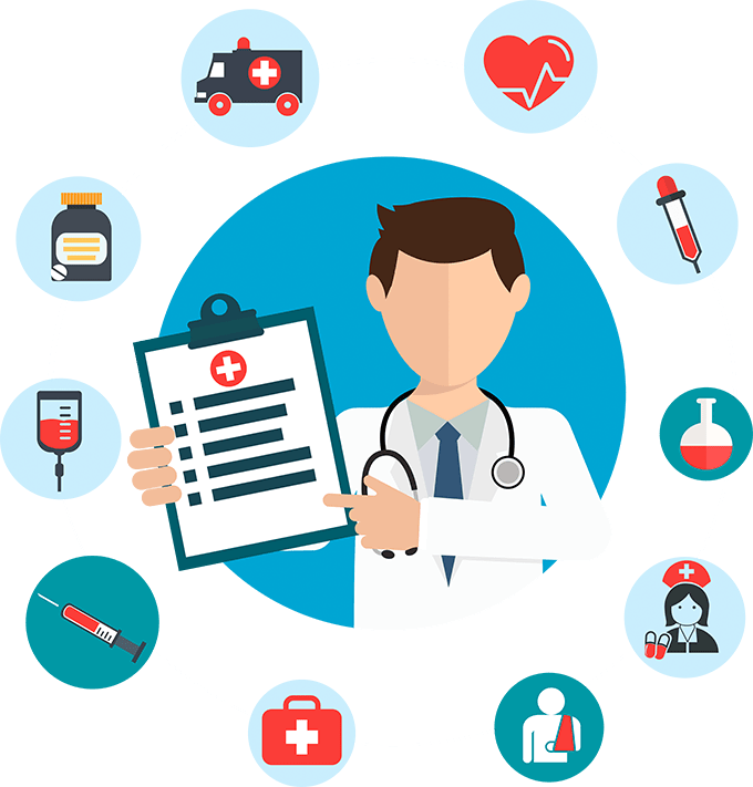 680x711 HIPAA Policies and Procedures Clip Art – Cliparts