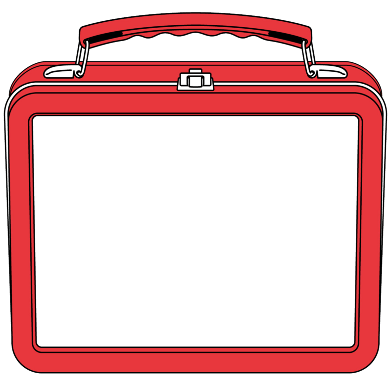 790x790 Lunch Box Clip Art Many Interesting Cliparts