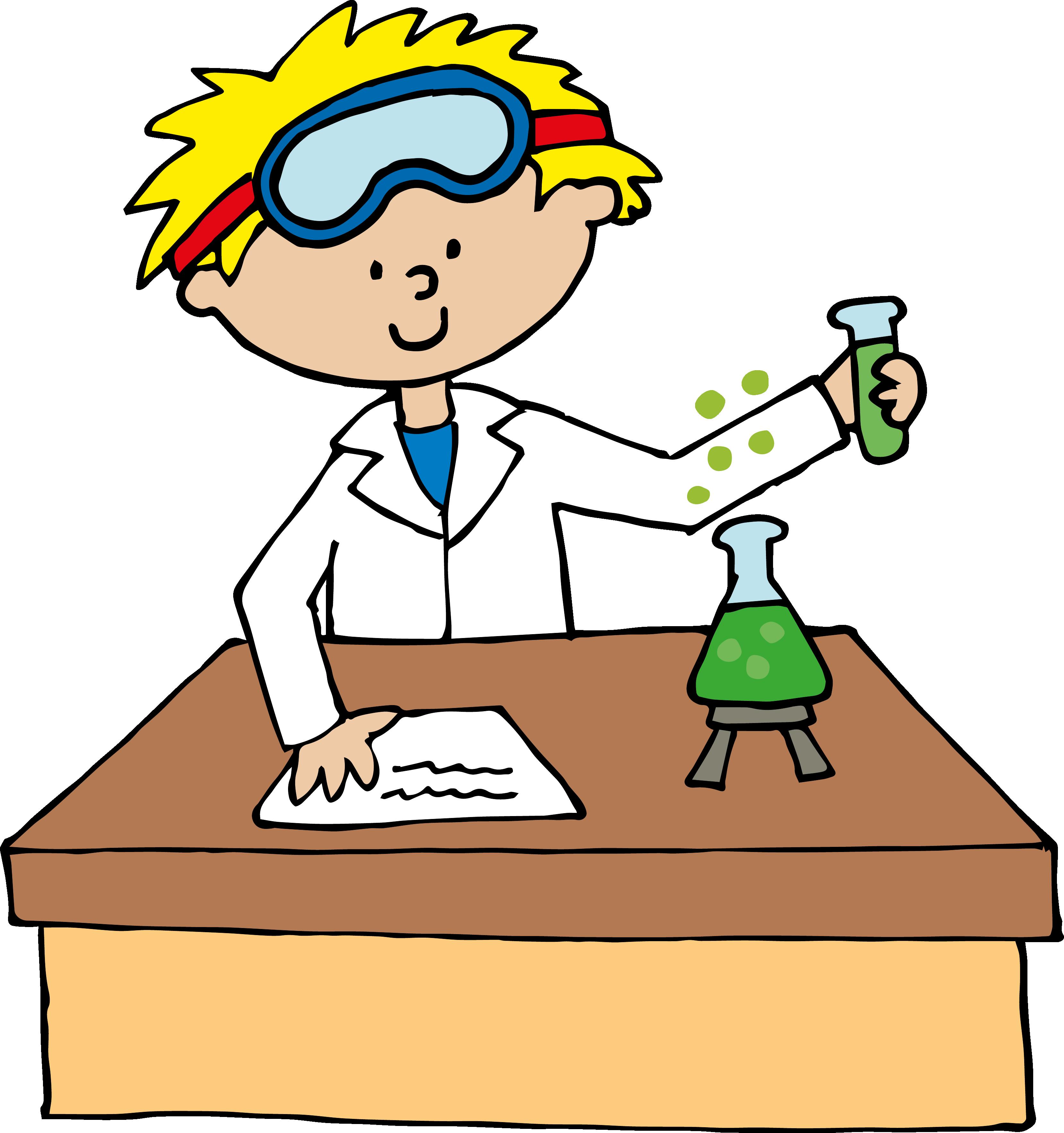 3317x3532 Science Procedure Clipart