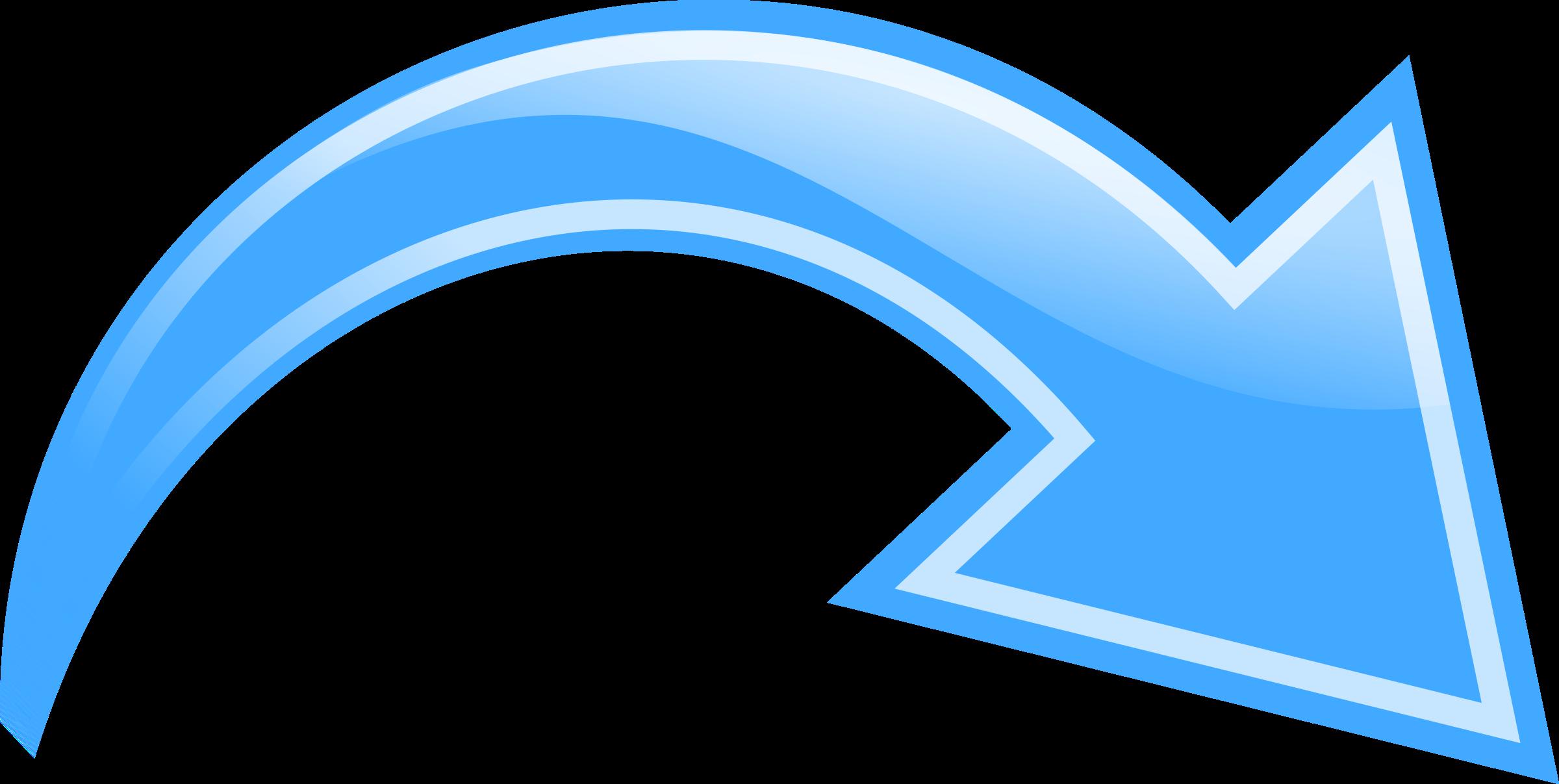 2400x1207 Arrow Clip Art