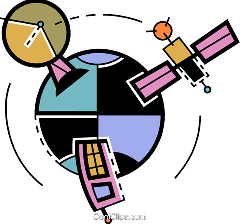 480x449 Information System And Process Royalty Free Vector Clip Art