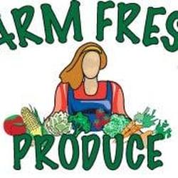 250x250 Fresh Clipart Fresh Produce