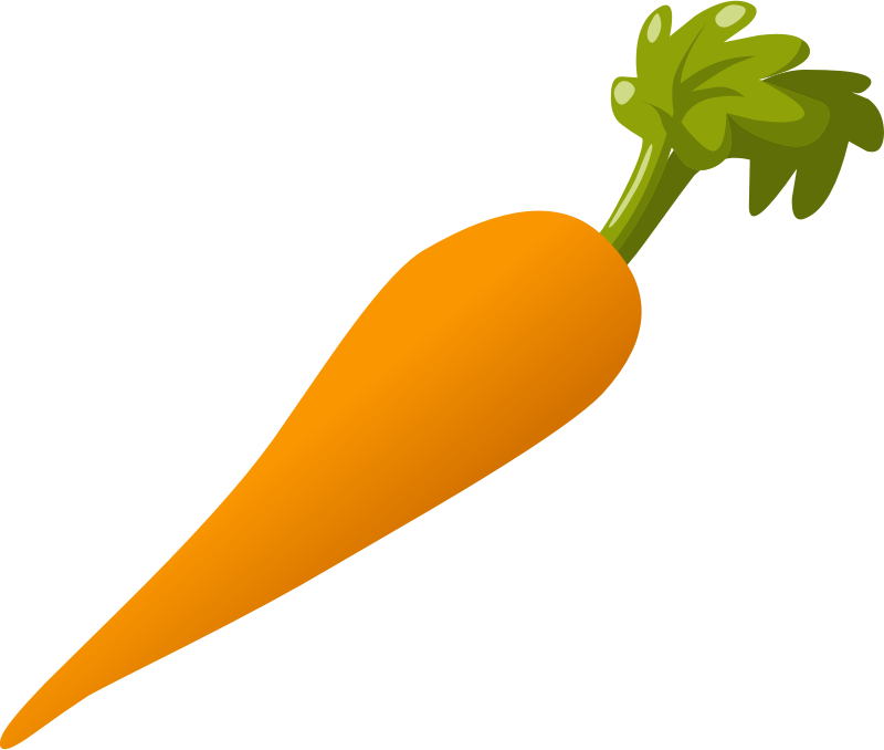 800x678 Carrot Free To Use Clipart 2