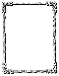 198x254 Clip Art Borders And Frames Free Clipart Images