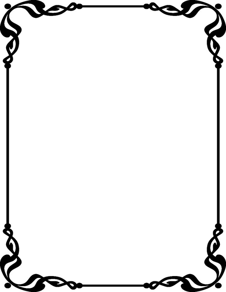 736x952 415 Best Borders Images Craft Supplies, Financial