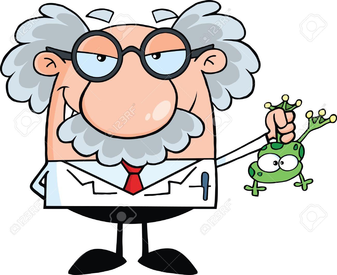 1300x1061 Professor Clipart
