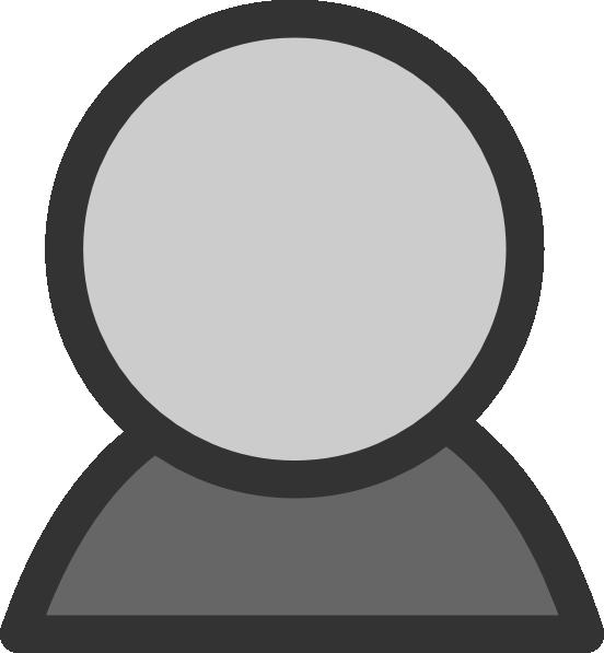 552x597 Profile Clipart User Profile