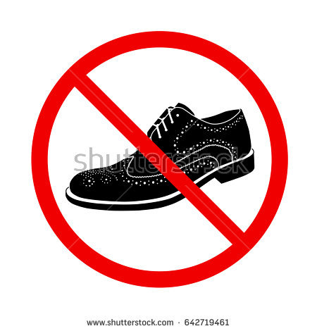 450x470 Closed Toe Shoes Clipart Amp Closed Toe Shoes Clip Art Images