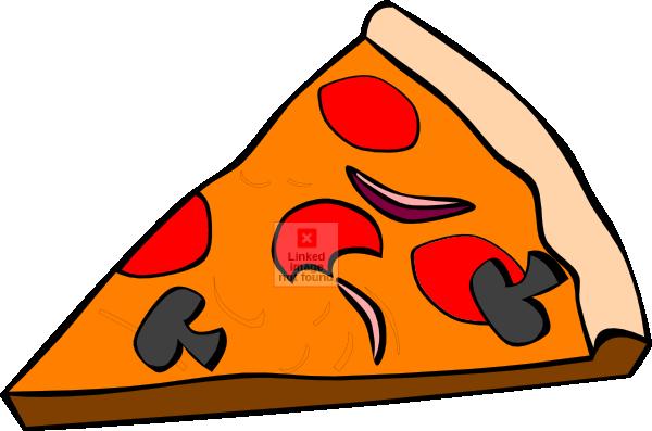 600x397 Pizza Project Clip Art
