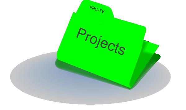 600x356 Project Folder Clip Art