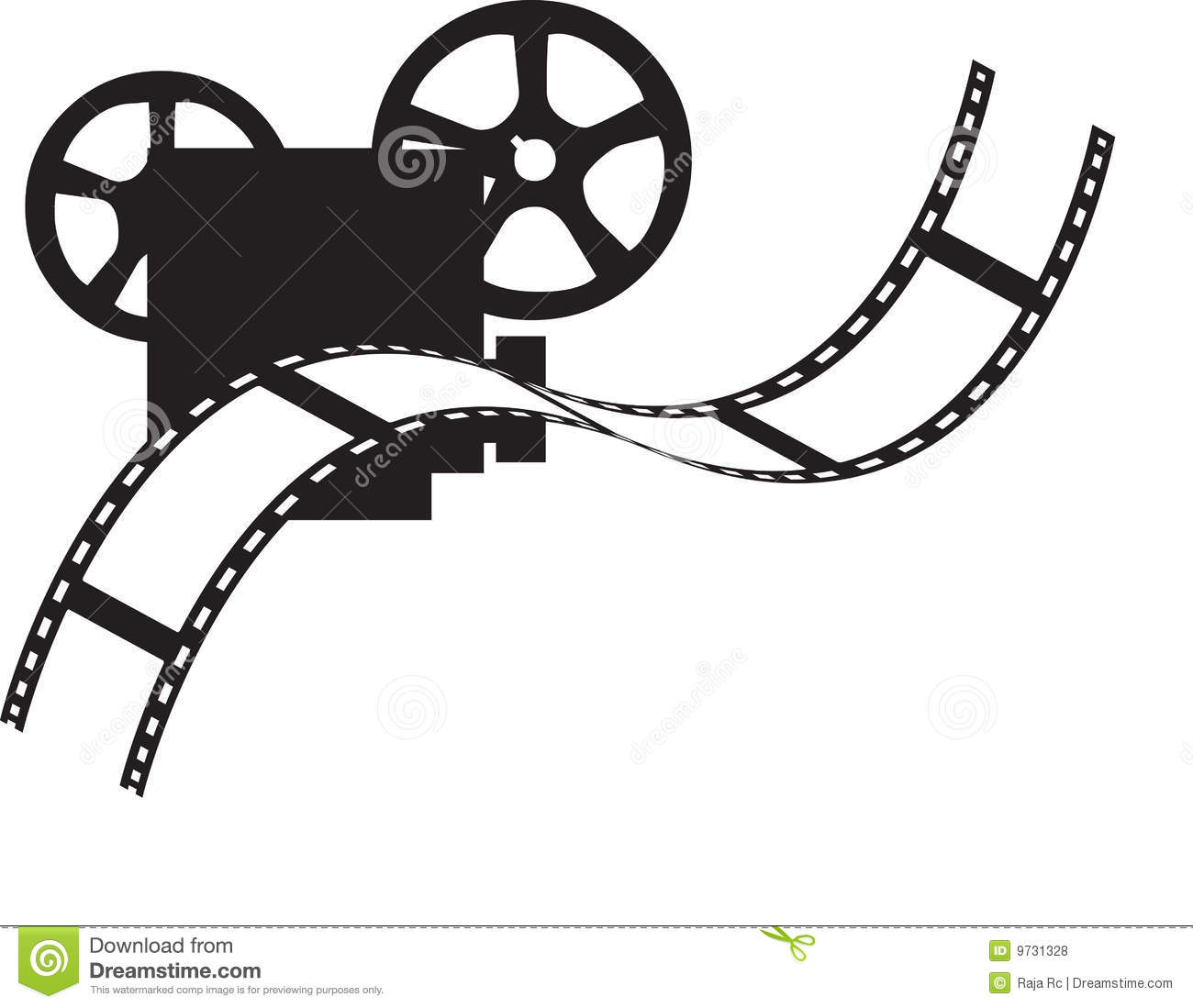 1300x1099 Movie Clipart Movie Projector