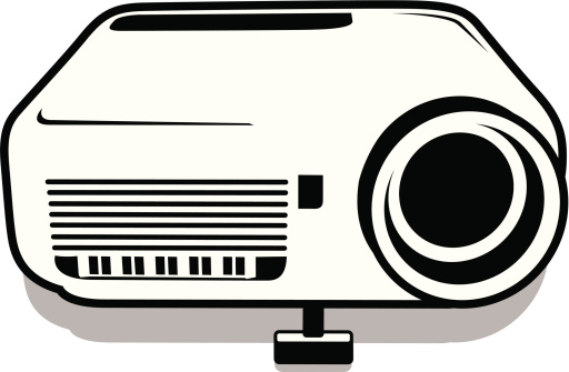 512x335 Projector Clipart Many Interesting Cliparts