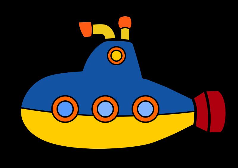 800x566 Free To Use Amp Public Domain Submarine Clip Art
