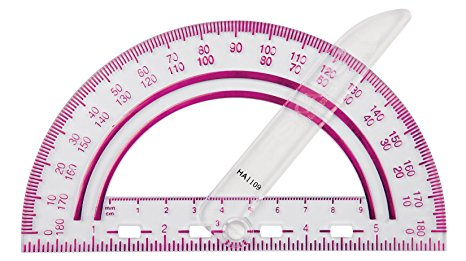 Protractor Actual Size Free Download Best Protractor