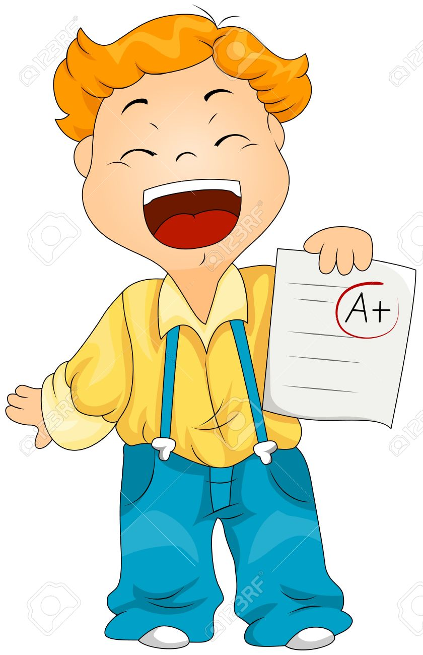 840x1300 Proud Student Clipart My Site