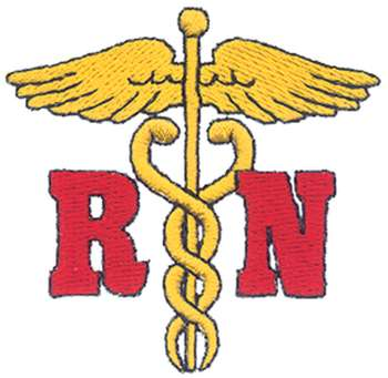 350x341 Registered Nurse Clip Art
