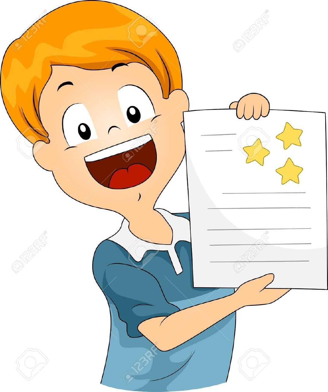 1087x1300 Winning clipart proud student