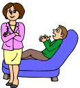 116x128 Clinical Psychologist Clip Art Cliparts