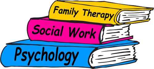 500x224 Behavioral Psychologist Clip Art Cliparts
