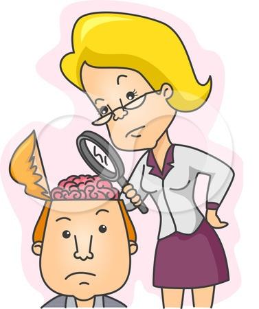 377x450 School Psychologist Clip Art Cliparts