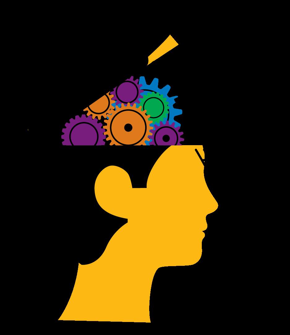 937x1080 Brains Clipart Psychologist