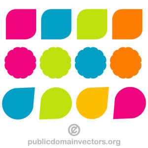 Public Domain Vector Art Clipart
