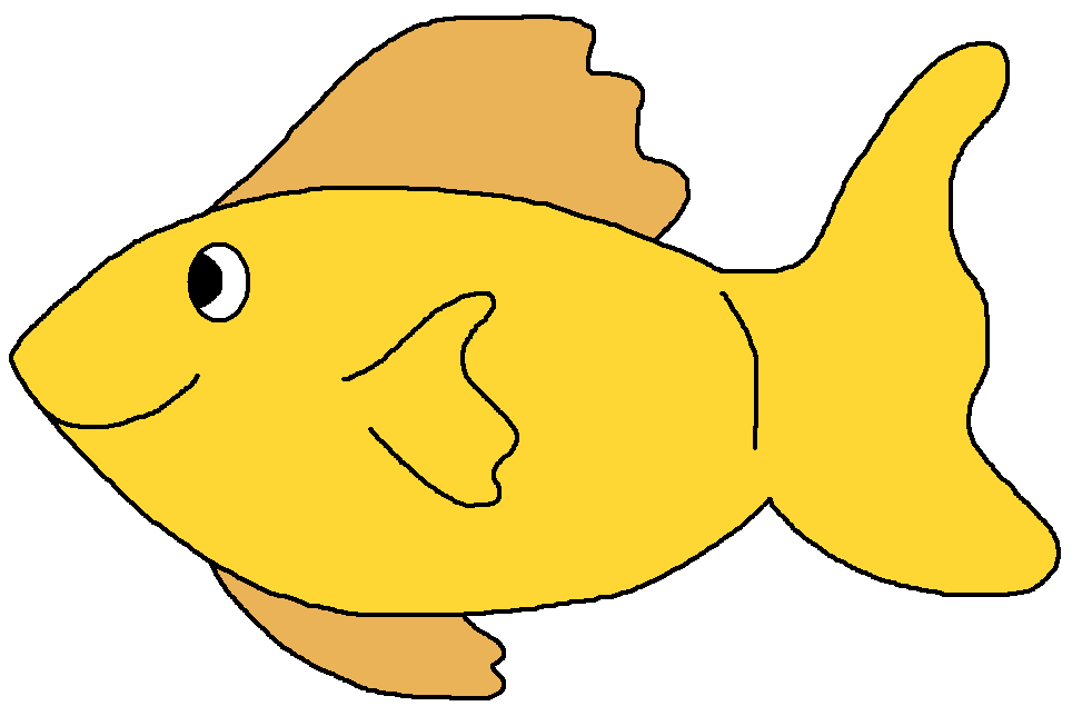 973x644 Tropical Fish Clipart Funny Fish