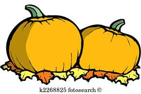 290x194 Pumpkin Patch Clipart And Illustration. 521 Pumpkin Patch Clip Art