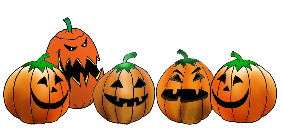 949x434 Halloween Borders And Frames