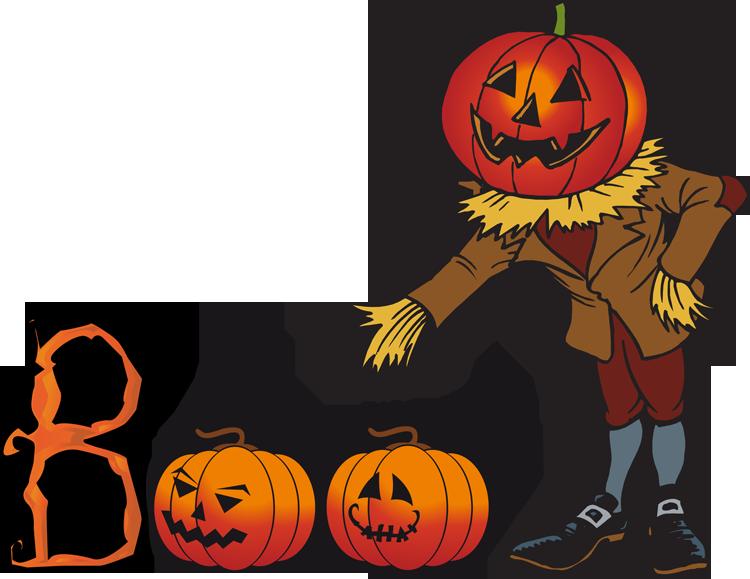 750x579 Halloween border pumpkin border clipart free images