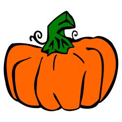 250x250 Free Borders And Clip Art Downloadable Free Pumpkin Clip Art