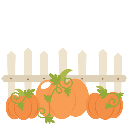 432x432 Pumpkin Patch Clipart 4