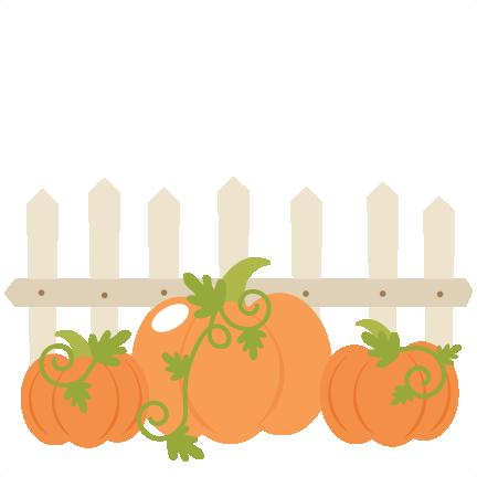 432x432 Pumpkin Patch Clipart 4