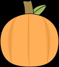 234x263 Small Pumpkin Clip Art Image Clipart Panda