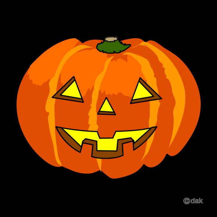 728x728 Uncategorized ~ Halloween Clipart Pumpkin Clipartxtras