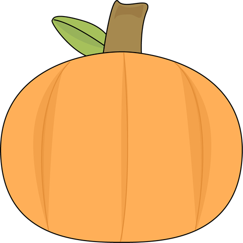 500x499 Cute Pumpkin Clip Art Many Interesting Cliparts