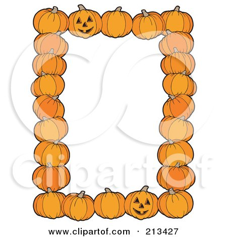450x470 Royalty Free (Rf) Pumpkin Clipart, Illustrations, Vector Graphics