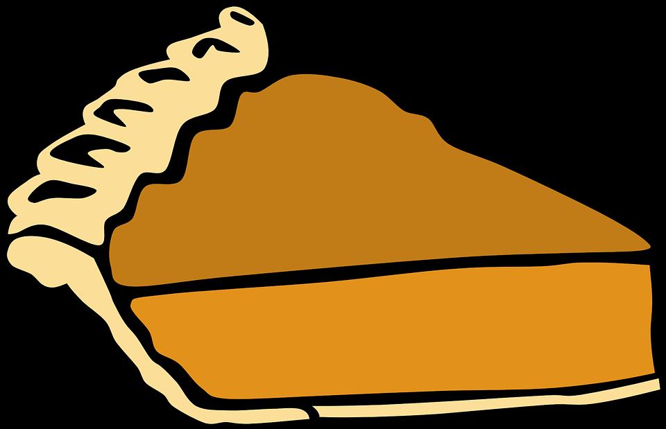 960x619 Dessert Clipart Pumpkin Pie