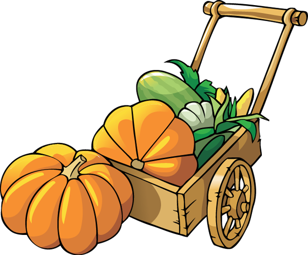 600x496 Pumpkin Patch Clipart Many Interesting Cliparts